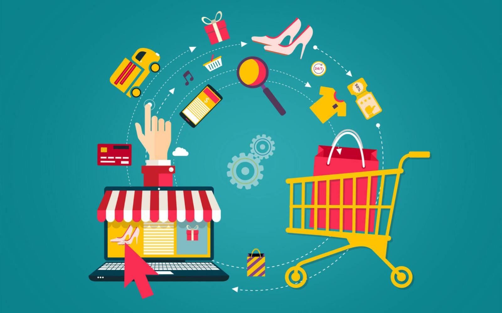 Sobe número de ecommerces desprotegidos