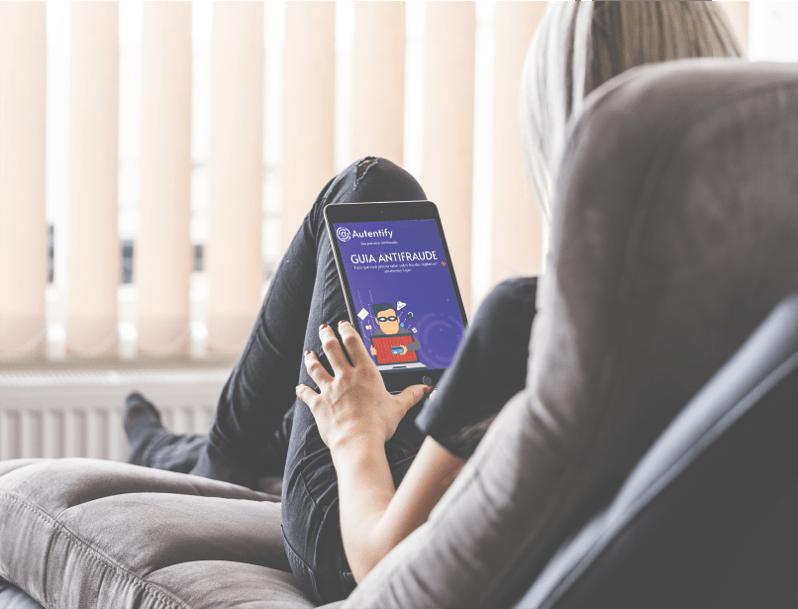 Ebook Guia Antifraude