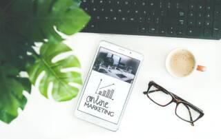 O uso do marketing de conteúdo no setor de comércio eletrônico
