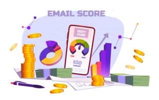 E-mail Score – O que é e porque é tão importante na prevenção de fraudes